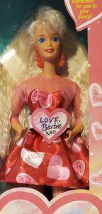 1993 Special Edition Bmine Barbie